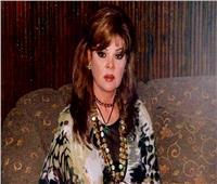 صفاء أبو السعود تنعي الفنان جميل راتب