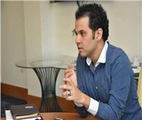 وليد يوسف ومازن الغرباوى ضيوف «جمهورية مصر فى العربية» غدًا