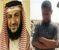 صور| المؤذن السفاح.. ذبح إمام المسجد ووزع أجزائه في أكياس