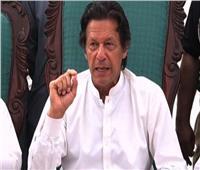رئيس وزراء باكستان يبحث مع أمين «التعاون الإسلامي» ظاهرة الإسلاموفوبيا