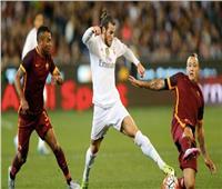 بث مباشر| مباراة ريال مدريد وروما