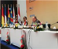 انتهاء فعاليات اليوم الثاني لمؤتمر النواب العموم بشرم الشيخ
