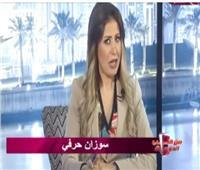 مذيعة الجزيرة السابقة تهاجم أمير قطر وتنظيم الحمدين