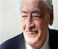 زين الكردي ينعي رحيل الفنان جميل راتب