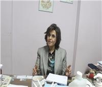 منال حمدي السيد: 60 مليون رسالة ضمن حملة القضاء على فيروس سي