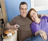 تعرف على أضرار السمنة على العلاقات الزوجية