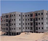 مدبولي: تنفیذ 4340 وحدة بمشروع الإسكان الاجتماعي بشرق بورسعيد «سلام»