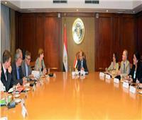 وزير الصناعة: الصادرات المصرية لألمانيا تشهد زيادة ملحوظة