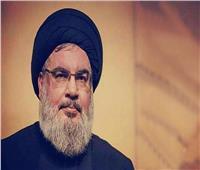 نصر الله: حزب الله بات يمتلك صواريخ دقيقة