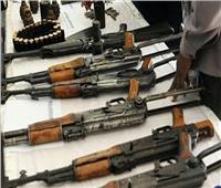 الأمن العام: ضبط 264 سلاح و359 قضية مخدرات خلال 24 ساعة