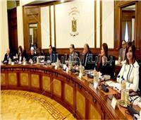 الحكومة تعلن استمرار تطبيق الضريبة العقارية على المنشآت الصناعية