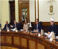 الحكومة توافق على تعديل بعض أحكام قانون تحسين وصيانة الأراضي الزراعية