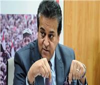 وزير التعليم العالي: قرارات جمهورية بتعيين قيادات جامعية جديدة