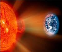 توقعات بحدوث عاصفة شمسية تنير أضواء الشفق القطبي