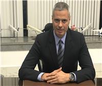 علي الدين رئيساً لشركة مصر للطيران للصيانة والأعمال الفنية