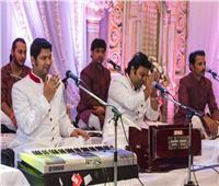 فرقة الموسيقى «الهندوستانية» تشارك بفعاليات مهرجان «سماع»