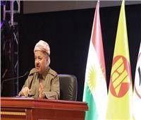 «بارزاني»: علينا تأسيس علاقات جديدة مع الحكومة العراقية