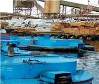 النقل النهري: هويس المالح جاهز لاستقبال بارجات التصدير