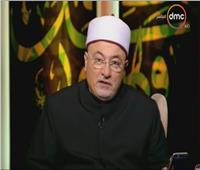 فيديو| «الجندى»: الاستدلال بـ«النبي» في تعدد الزوجات كارثة