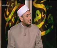 فيديو| رمضان عبد المعز: بر الوالدين وصلة الرحم يطيلان العمر