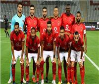 الأهلي يستبعد 6 لاعبين من مباراة حوريا الغيني