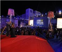 بث مباشر .. شاهد حفل افتتاح مهرجان الجونة السينمائي الدولي