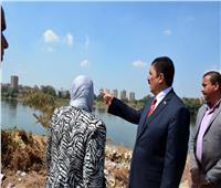 محافظ القليوبية: مشروع «شارع مصر» يوفر 3 آلاف فرصة عمل للشباب