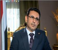 فيديو| سفير اليمن: المسؤولية الوطنية للحكومة تمنع الحل العسكري