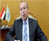 محافظ كفر الشيخ: قريبًا الانتهاء من مشروعات البنية التحتية بالمحافظة