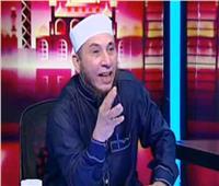 فيديو| عماد رفعت: لا يوجد دليل على تحريم زواج الفتاة غير البالغة