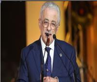 فيديو| طارق شوقي: استلام 100 ألف تابلت لتوزيعها على طلاب «الأول الثانوي»