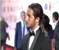 أحمد مالك: مهرجان الجونة السينمائي يعطي خطوة جيدة للشباب