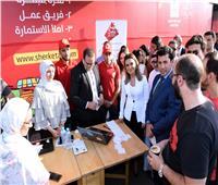وزيرا الاستثمار والشباب يطلقان المرحلة الثانية من مبادرة «فكرتك شركتك»