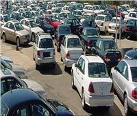أسعار السيارات المستعملة في سوق الجمعة