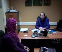 مدير مستشفى السكة الحديد: «مبنقولش لمريض لأ».. ونسبة الإشغال 100%