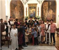 البابا تواضروس: رؤية عامة لمستقبل الخدمة في المهجر كل ٣ سنوات