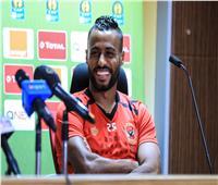 حسام عاشور: هدفنا الفوز أمام «هورويا».. والجماهير تصنع الفارق