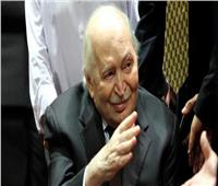 وزيرة الثقافة: سمير خفاجي ترك بصمة ستظل خالدة في الذاكرة