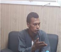 ننشر صورة المتهم بارتكاب «مذبحة الحوامدية»