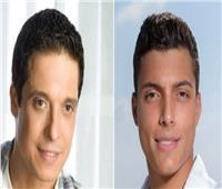«نسخة طبق الأصل».. نجل شقيق عامر منيب يغني «جيت على بالي»