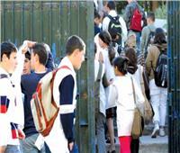الشرطة تنتشر بمحيط المدارس والجامعات لحماية الطالبات من التحرش
