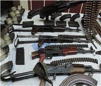 الداخلية: ضبط 237 سلاح و413 قضية مخدرات خلال 24 ساعة