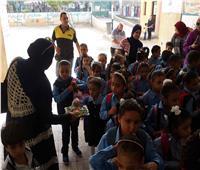 محافظ المنيا: إنشاء وتجديد 90 مدرسة استعدادا للعام الدراسى الجديد