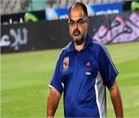 طبيب الأهلي يكشف موقف المصابين من مباراة النجمة اللبناني