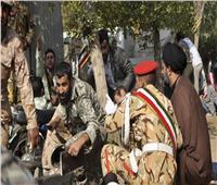داعش يعلن مسؤوليته عن الهجوم على العرض العسكري في إيران