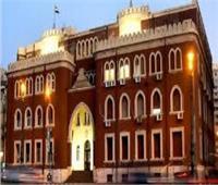 جامعة الإسكندرية تستقبل 170 ألف طالب فى بداية العام الدراسي الجديد