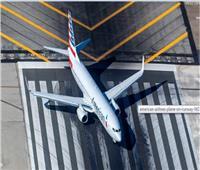 طالب طيران يتسلل لطائرة أمريكية في مطار أورلاندو