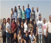 وفد الجيلين الثاني والثالث من المصريين بأستراليا يزور السد العالي