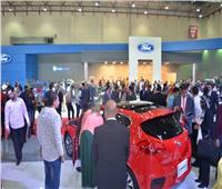 معرض أوتوماك فورميلا للسيارات.. 26 سبتمبر