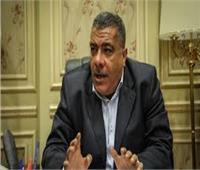 معتز محمود ورئيس «سيمكس مصر» يلتقيان بوزير المالية لمناقشة الضريبة العقارية